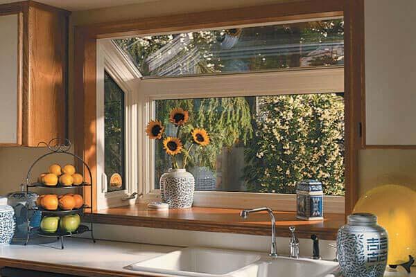 Garden Windows Boston MA