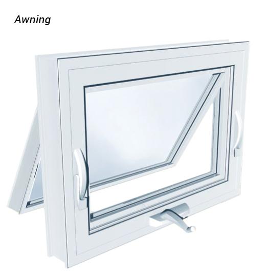 Casement and Awning Windows Boston MA
