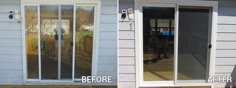Window and Door Contractor
