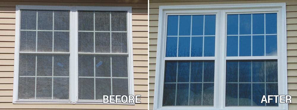 Window Replacement Boston MA