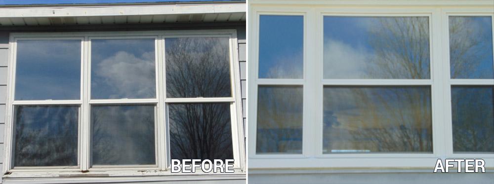 Boston Replacement Windows