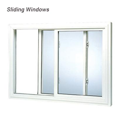 Sliding Windows Installation