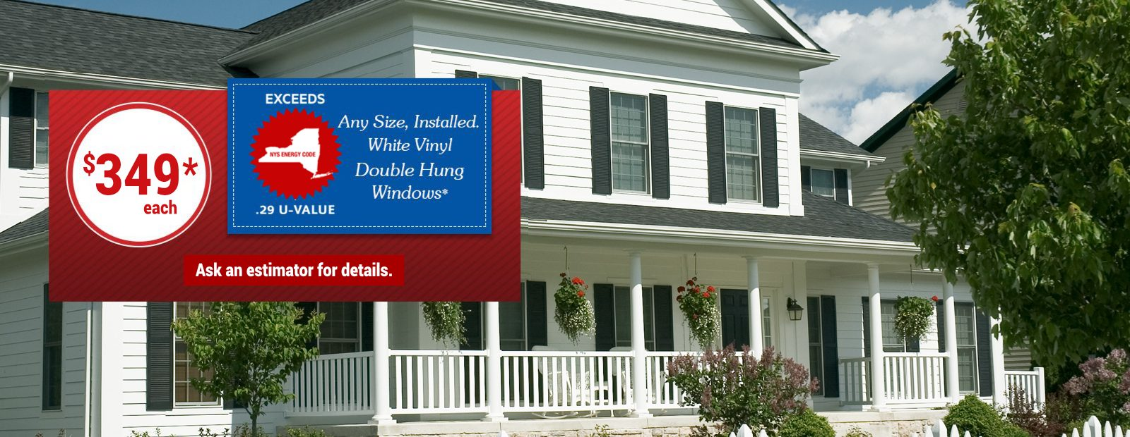 Vinyl Windows Boston MA